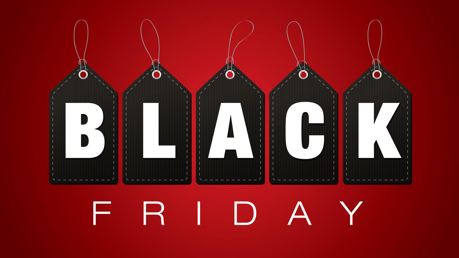 Black Friday Shopping Tips For 2020