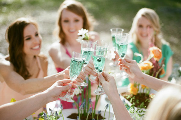 5 Ways to Personalize Your Bridal Shower